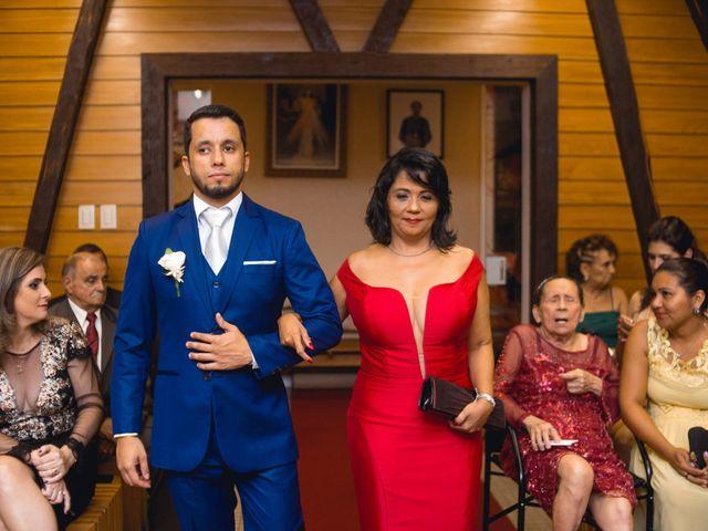 O casamento de Gabriel e Tayná em Belém, Pará 14