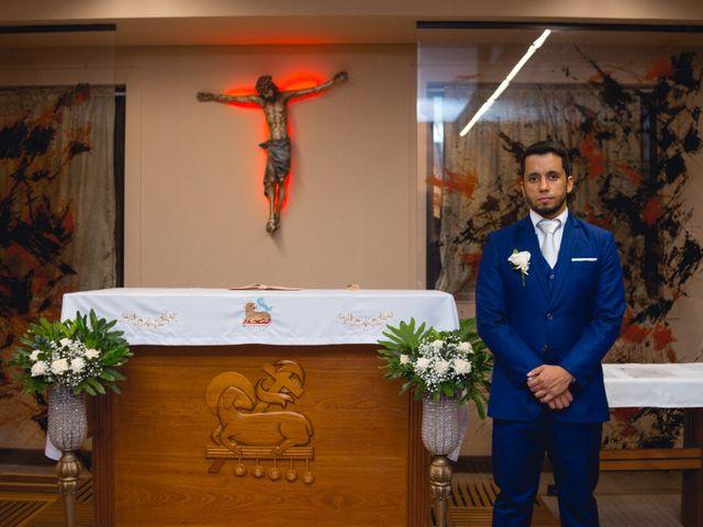 O casamento de Gabriel e Tayná em Belém, Pará 15