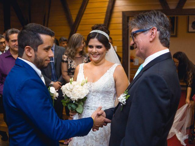O casamento de Gabriel e Tayná em Belém, Pará 16
