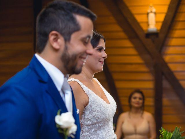 O casamento de Gabriel e Tayná em Belém, Pará 17