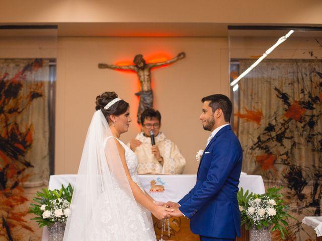O casamento de Gabriel e Tayná em Belém, Pará 19