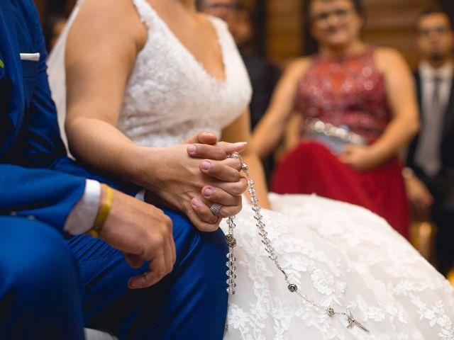 O casamento de Gabriel e Tayná em Belém, Pará 21