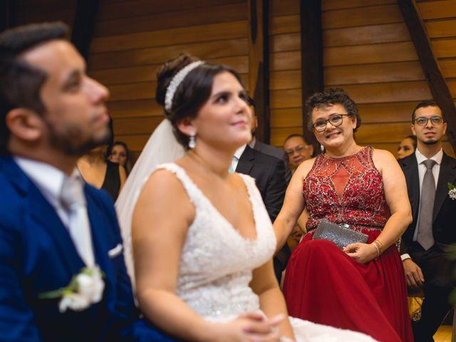 O casamento de Gabriel e Tayná em Belém, Pará 22
