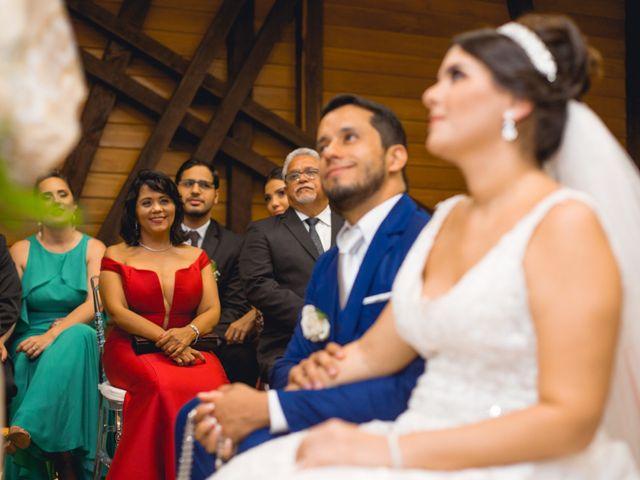 O casamento de Gabriel e Tayná em Belém, Pará 23