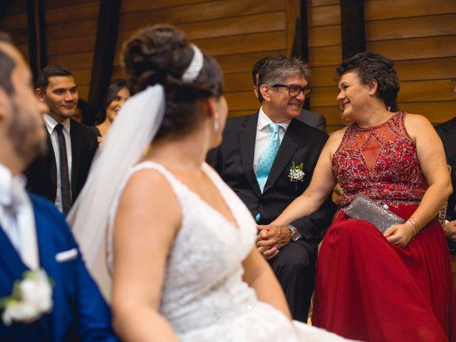 O casamento de Gabriel e Tayná em Belém, Pará 24