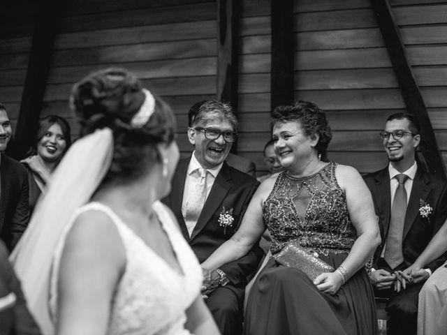 O casamento de Gabriel e Tayná em Belém, Pará 25