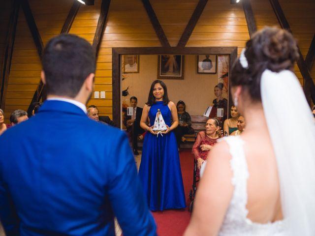 O casamento de Gabriel e Tayná em Belém, Pará 26