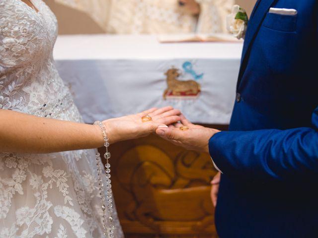 O casamento de Gabriel e Tayná em Belém, Pará 27