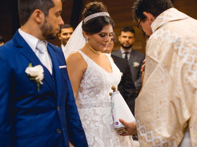 O casamento de Gabriel e Tayná em Belém, Pará 28