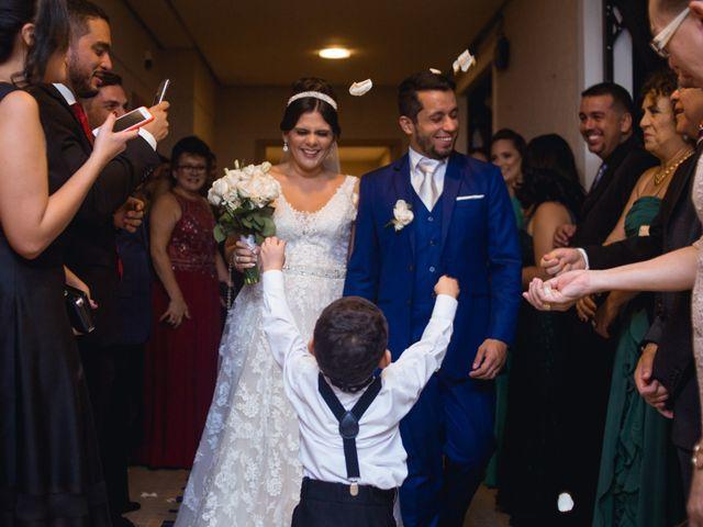 O casamento de Gabriel e Tayná em Belém, Pará 33