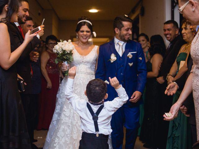O casamento de Gabriel e Tayná em Belém, Pará 34