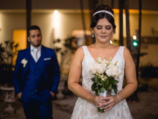 O casamento de Gabriel e Tayná em Belém, Pará 39