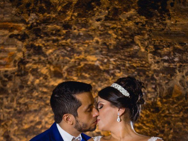 O casamento de Gabriel e Tayná em Belém, Pará 1