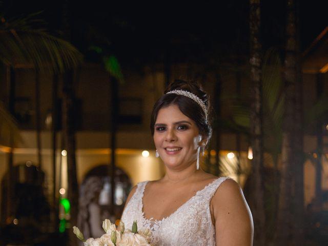 O casamento de Gabriel e Tayná em Belém, Pará 43