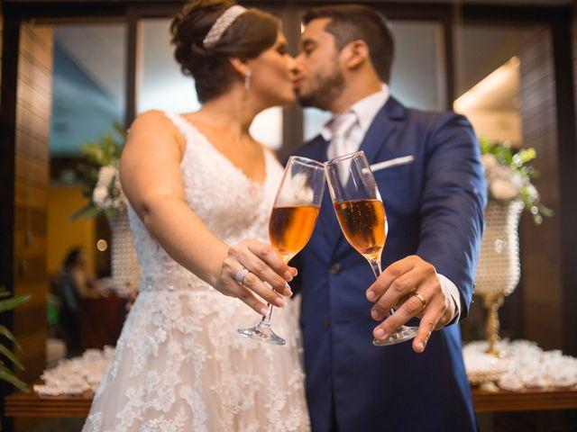 O casamento de Gabriel e Tayná em Belém, Pará 46