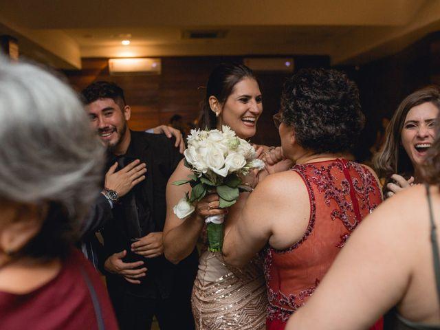 O casamento de Gabriel e Tayná em Belém, Pará 56