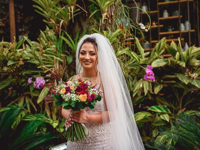 O casamento de André e Thamires em Rio de Janeiro, Rio de Janeiro 35