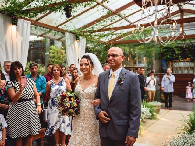 O casamento de André e Thamires em Rio de Janeiro, Rio de Janeiro 67