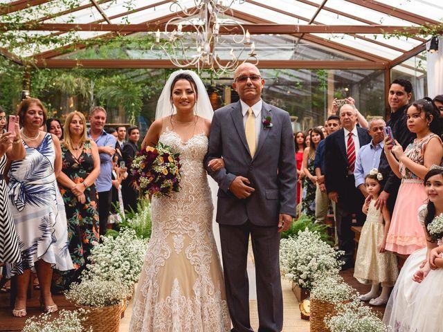 O casamento de André e Thamires em Rio de Janeiro, Rio de Janeiro 68