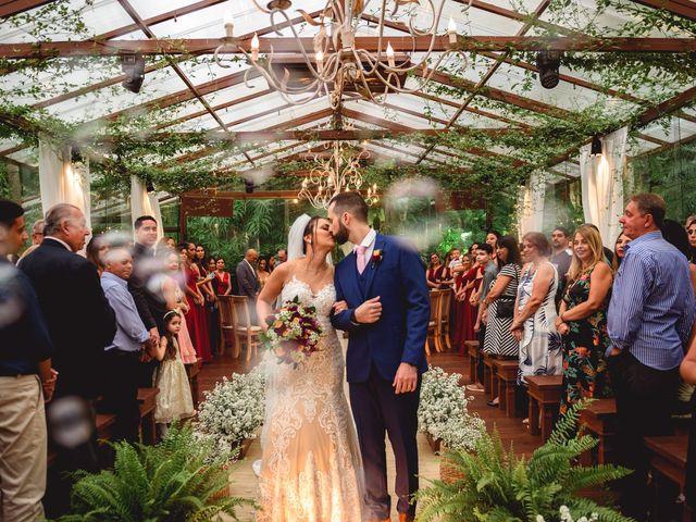 O casamento de André e Thamires em Rio de Janeiro, Rio de Janeiro 1