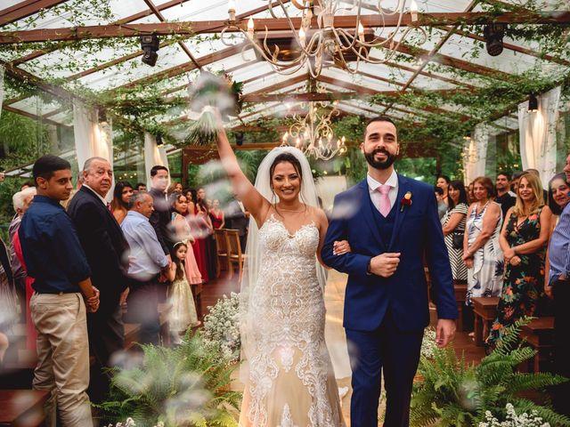 O casamento de André e Thamires em Rio de Janeiro, Rio de Janeiro 96
