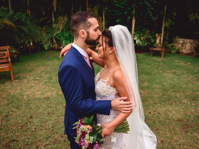 O casamento de André e Thamires em Rio de Janeiro, Rio de Janeiro 99