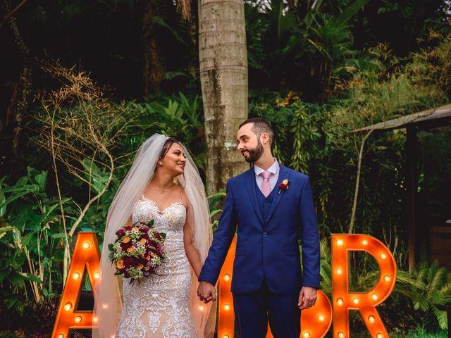 O casamento de André e Thamires em Rio de Janeiro, Rio de Janeiro 102