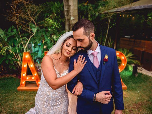 O casamento de André e Thamires em Rio de Janeiro, Rio de Janeiro 103