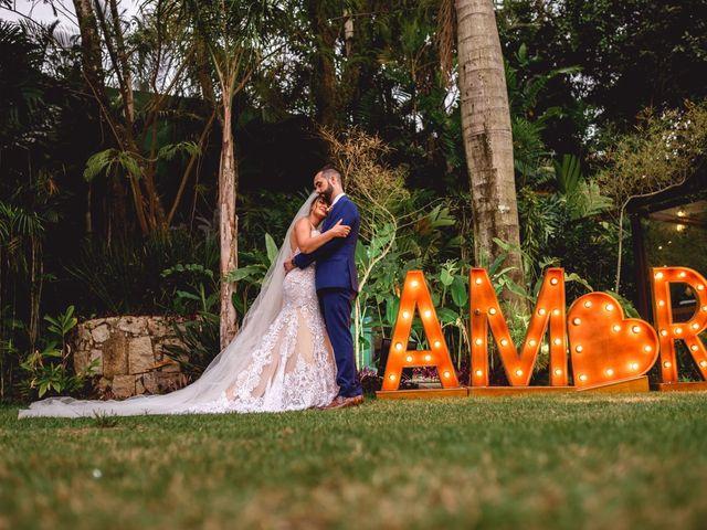O casamento de André e Thamires em Rio de Janeiro, Rio de Janeiro 105