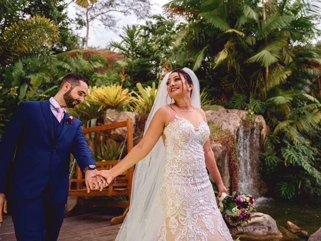 O casamento de André e Thamires em Rio de Janeiro, Rio de Janeiro 108