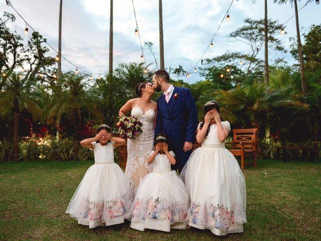 O casamento de André e Thamires em Rio de Janeiro, Rio de Janeiro 109