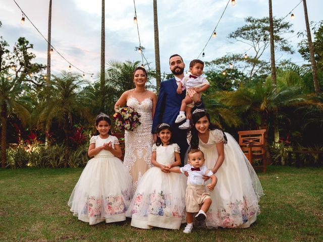 O casamento de André e Thamires em Rio de Janeiro, Rio de Janeiro 110