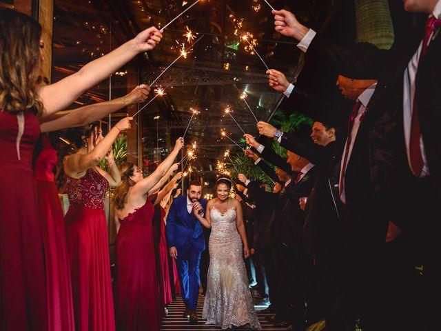 O casamento de André e Thamires em Rio de Janeiro, Rio de Janeiro 120