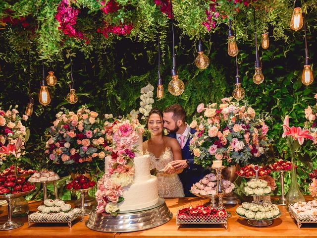 O casamento de André e Thamires em Rio de Janeiro, Rio de Janeiro 122