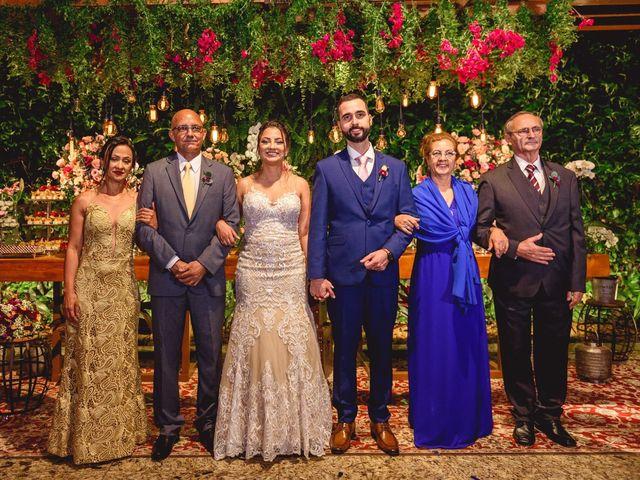 O casamento de André e Thamires em Rio de Janeiro, Rio de Janeiro 123
