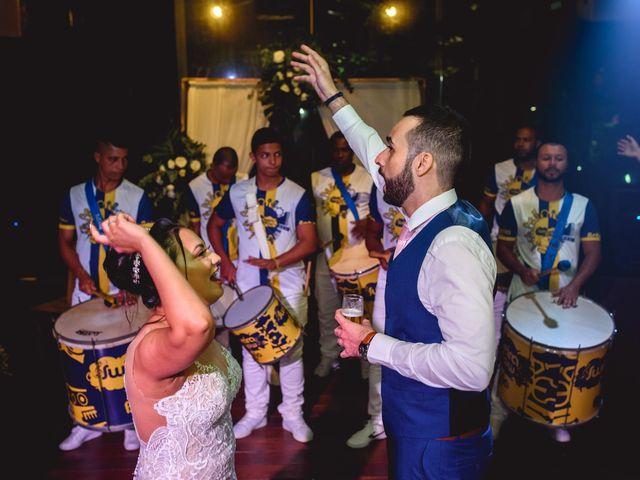 O casamento de André e Thamires em Rio de Janeiro, Rio de Janeiro 133