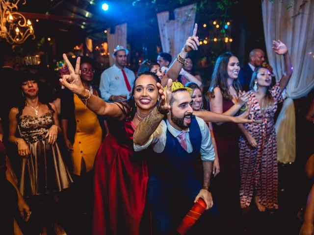 O casamento de André e Thamires em Rio de Janeiro, Rio de Janeiro 140