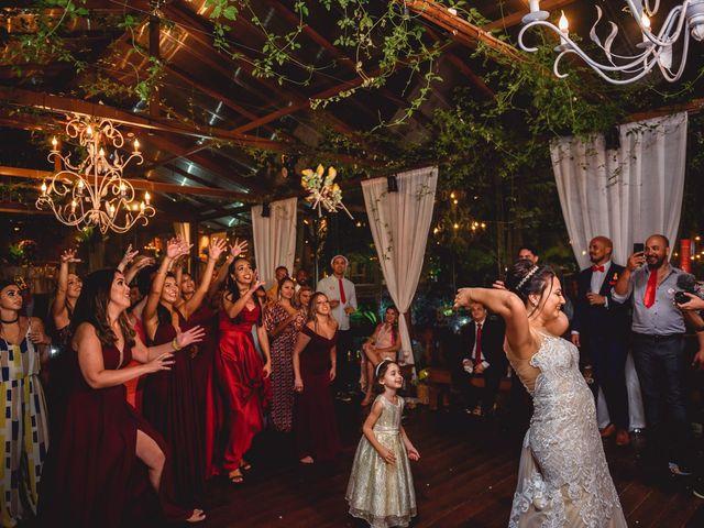 O casamento de André e Thamires em Rio de Janeiro, Rio de Janeiro 142