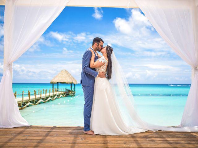 O casamento de Leilane e Paulo