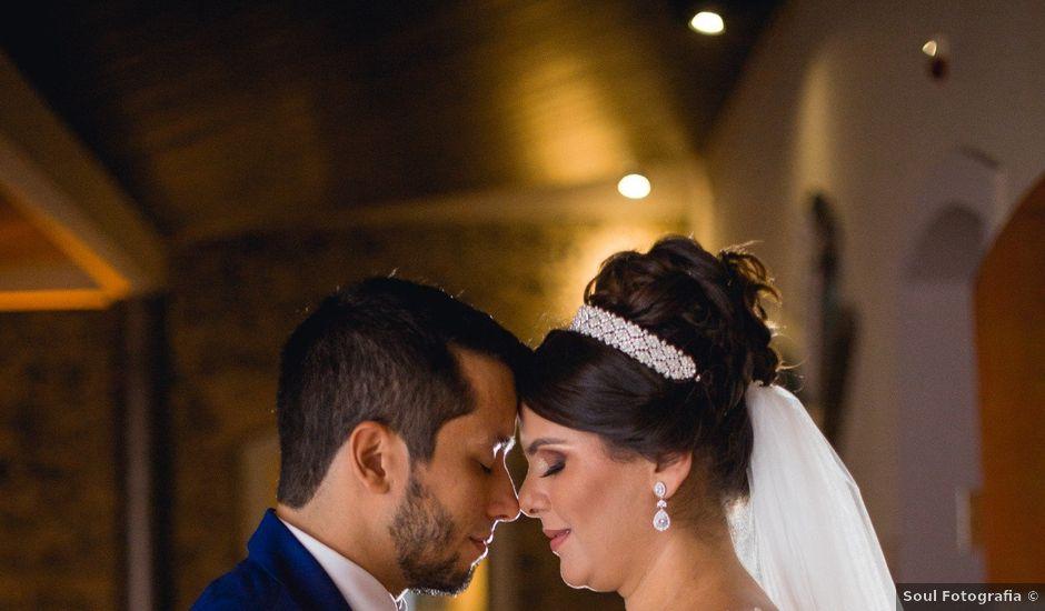 O casamento de Gabriel e Tayná em Belém, Pará