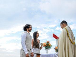 O casamento de Endy e Guga 1