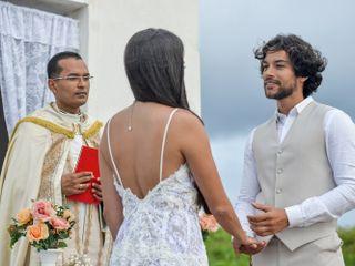 O casamento de Endy e Guga 3