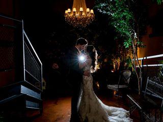 O casamento de Natália e Lucas