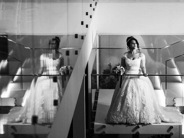 O casamento de Wallace e Janaine em São Paulo, São Paulo 13