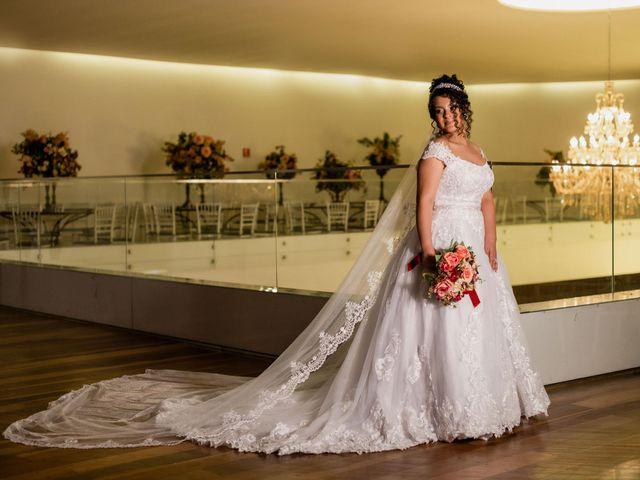 O casamento de Wallace e Janaine em São Paulo, São Paulo 15
