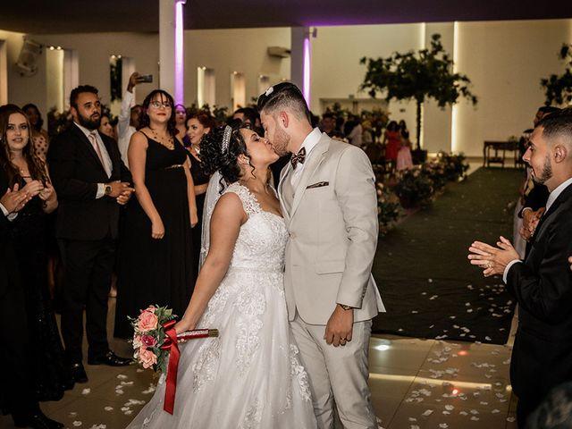 O casamento de Wallace e Janaine em São Paulo, São Paulo 17