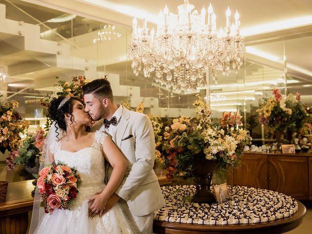 O casamento de Wallace e Janaine em São Paulo, São Paulo 19