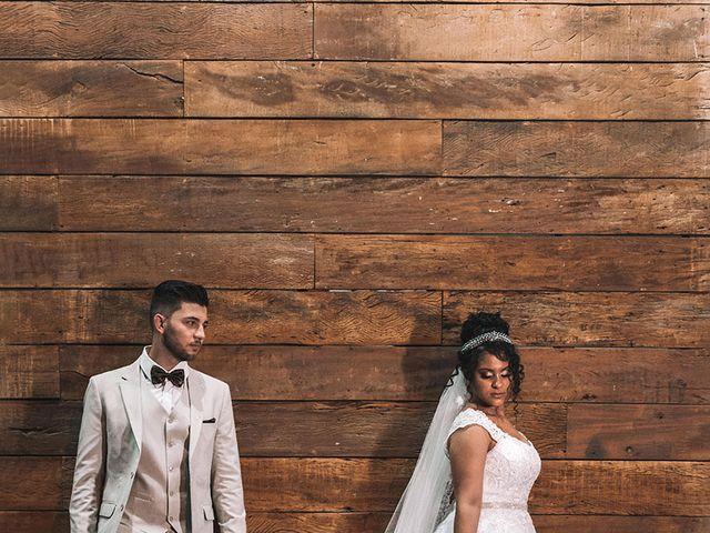O casamento de Wallace e Janaine em São Paulo, São Paulo 3