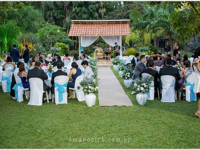 O casamento de Paulo e Vanessa em São Luís, Maranhão 2