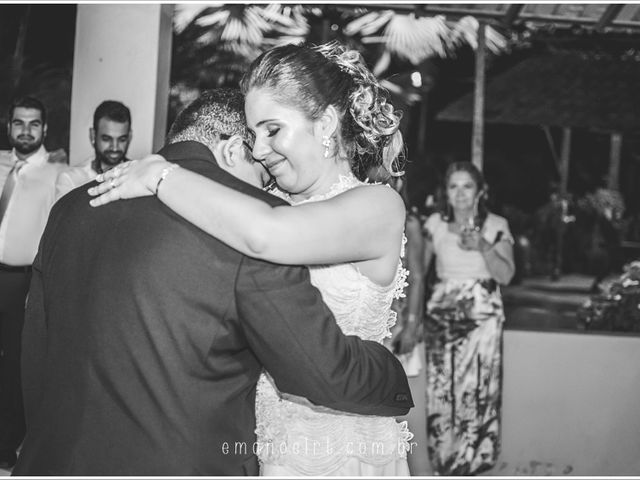 O casamento de Paulo e Vanessa em São Luís, Maranhão 8
